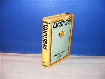 Aristotel - Metafizika