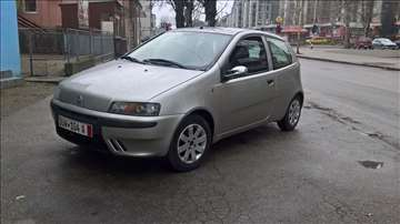 Fiat Punto 1.2 uvoz nemacka