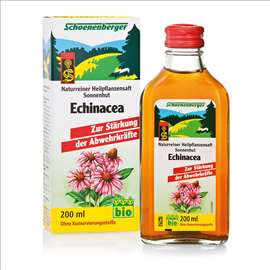 Imunitet - Ehinacea, 200ml. Made in Germany