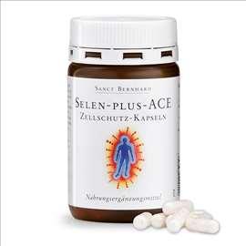 Imunitet - Selen + Vitamini A-C-E, 120kaps.