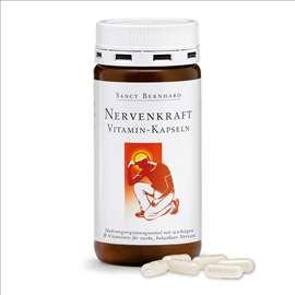 Jaki nervi + Vitamin B, 180 kaps. Nemačka