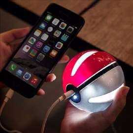 Pokemon lopta power bank 10.000mah