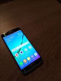 Samsung Galaxy S6 Edge, 32GB, smaragdno-zeleni