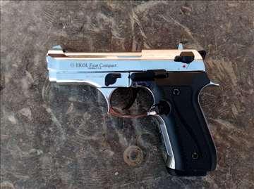 Startni pištolj Ekol više modela