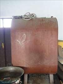 Cisterna za naftu/ lož ulje