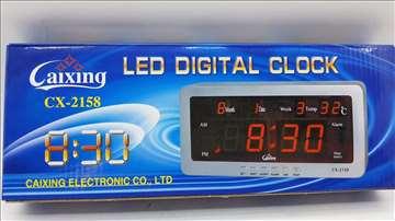 Digitalni Led Sat CX-2158