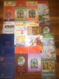 Knjige, hitno