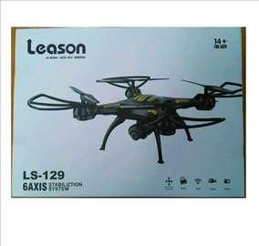 Leason  LS-129 dron - kvadkopter - novo