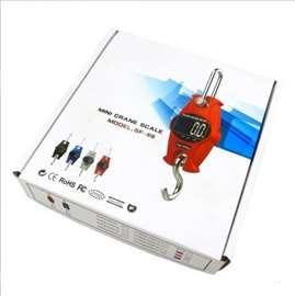 Mini viseća vaga SF-918 100g/300kg
