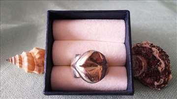 Prstenje, hirurški čelik