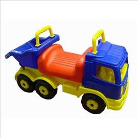 Šetalica kamion za decu