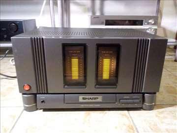 sharp sx 8800h (gx) snagas 2x200 wati
