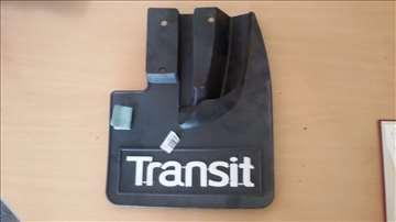Zavesica prednja desna Transit 1986-2000