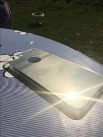 Zlatna Ogledalo maska za iPhone 7+