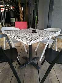 Bastenski stolovi