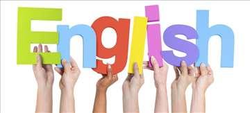 Engleski časovi i prevodi