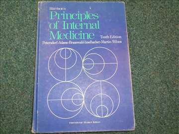 Harrison`s Principles of Internal Medicine 10th
