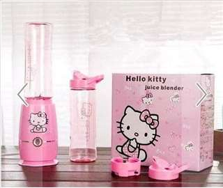 Hello Kitty Smoothie Blender sa dve posude
