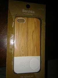 Maska za Apple iPhone 5/5S/SE Bershka