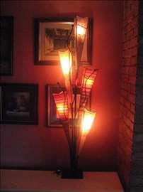 Podna lampa King 160cm