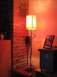 Podna lampa Ljilja 160cm