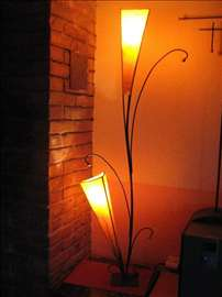 Podna lampa Tara 160cm