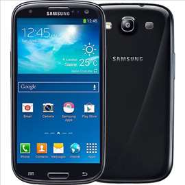 SAMSUNG Galaxy S3 Neo 9300i Dual, kao nov, full