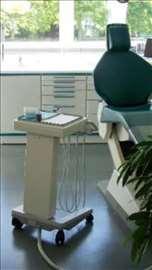 Stomatološka stolica Ritter + nameštaj