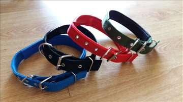Ekstra ogrlica za srednje i veće pse