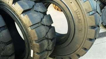 Nove Pune gume za viljuskare - LIFTEX i NEXEN