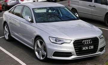 Prednje auto staklo za  Audi  A6