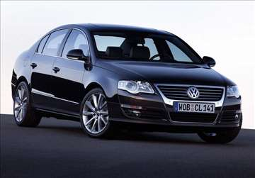Prednje auto staklo za VW Passat