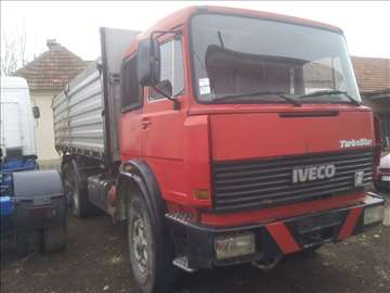 Fiat Iveco Turbo Star