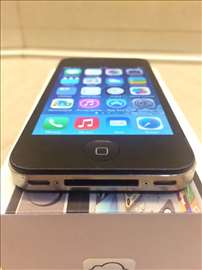 Iphone 4 Black Sim Free Kao Nov