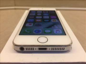 Iphone 5s Silver Sim Free