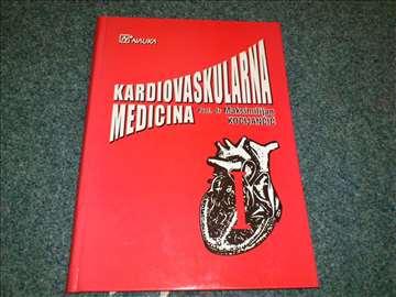 Kardiovaskularna medicina I - Maksimilijan