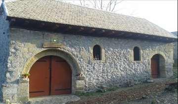 Rajacke pimnice, kuća za odmor