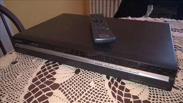 Sony DVD rekorder RDR-GX350