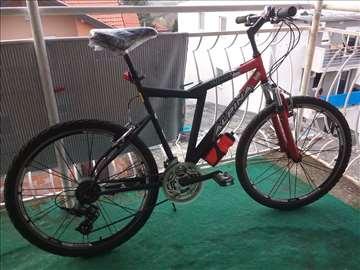 Alpina Apache Bicikla