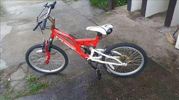 Dečiji bicikl x-plorer