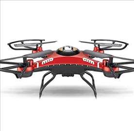 Dron Kvadrokopter D3 6-Axis Gyro 66cm-novo