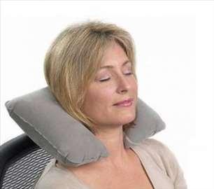 Jastuk za putovanje - novo