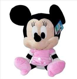 Plišana igracka Mini beba - Miny Maus