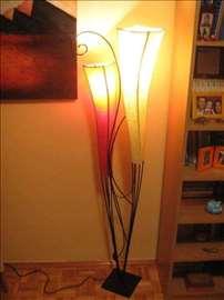 Podna lampa Mia 160cm