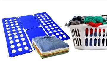 Tabla - folder za brzo sklapanje odeće - novo