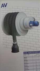 Usisni sistem izduvnih gasova AV75t15