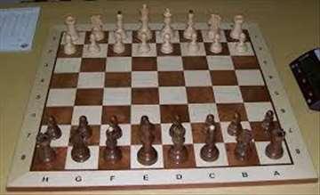 Časovi šaha za decu i odrasle