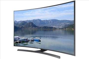 NOVI televizori raznih dimenzija Samsung, LG...