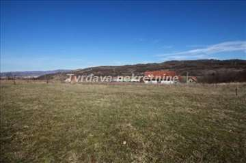 Plac 10 ari  selo Gabrovac