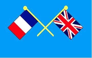 Časovi engleskog i francuskog jezika